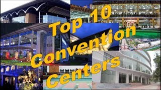 Top / Best 10 Convention Center / Hall | PSC Convention | Sena | Shahin Made