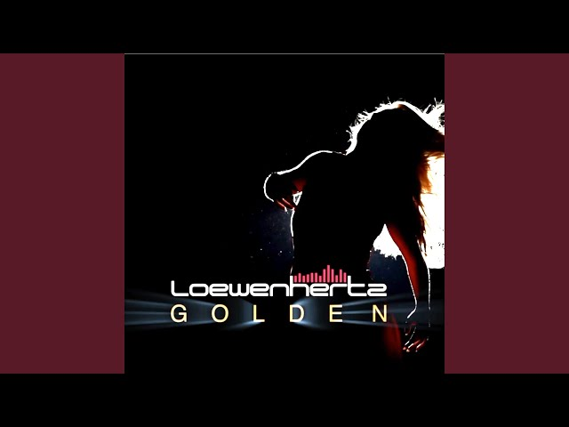 Golden (Das Fortleben Remix)