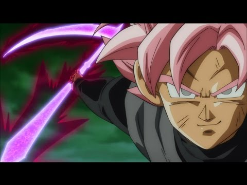 Dragon Ball Super「AMV」Skillet Awake & A