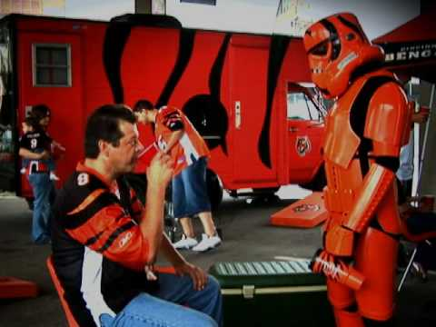 Gold Star Chili TV Commercial For Cincinnati Bengals By Cincinnati Ad Agency