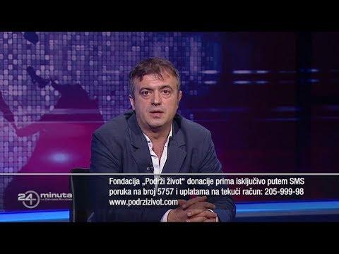 ANALITIČAR: Sergej Trifunović