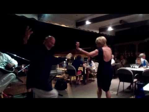 Valerie & David, Paxos Beach Hotel 11/09/16