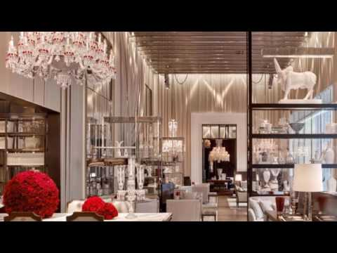 Baccarat Hotel and Residences New York ***** - New York, USA