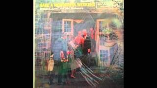 Mitchell Ayres And His Orchestra ‎– Have A Wonderful Weekend - 1958 - full album