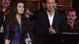 Download George Dalaras & Emma Shapplin   Spente le Stelle mpeg2video Mp3 and Videos
