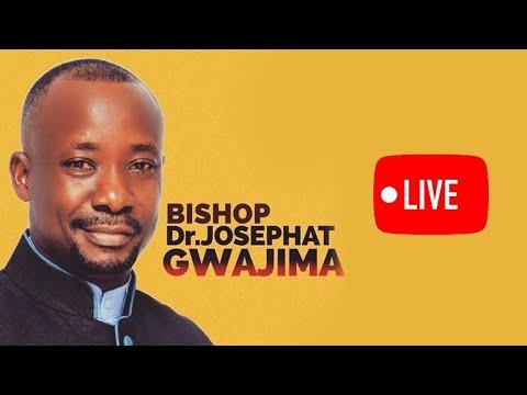 Bishop Josephat Gwajima aongea Live na Waandishi wa Habari