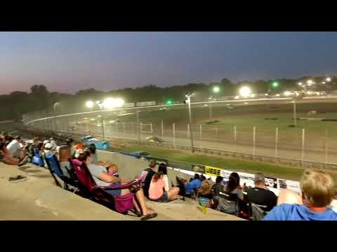 July 7, 2018 AMOD Heat Race Thunderbird Speedway
