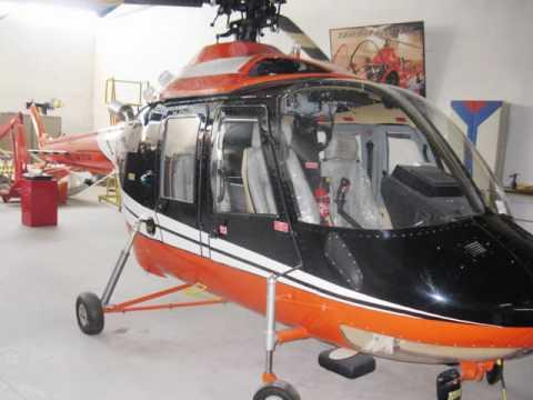 HUMMINGBIRD HELICOPTER  MEHMET UNAL