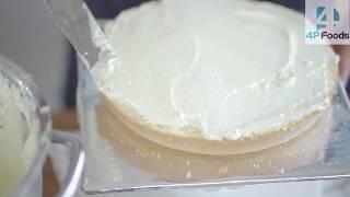 Bánh kem bắp