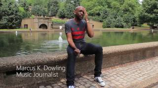 Pro Wrestling and The Internet   CONVERSATIONS WITH MARCUS K. DOWLING