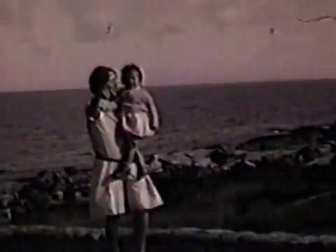 Part I of II - Vintage Family Home Movies from the 1920s, 1930s and 1940s.