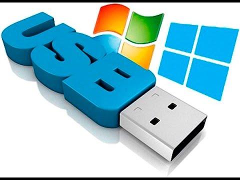 Как создать загрузочную USB флешку 🗂 с Windows XP, 7, 8 + драйвера + программы