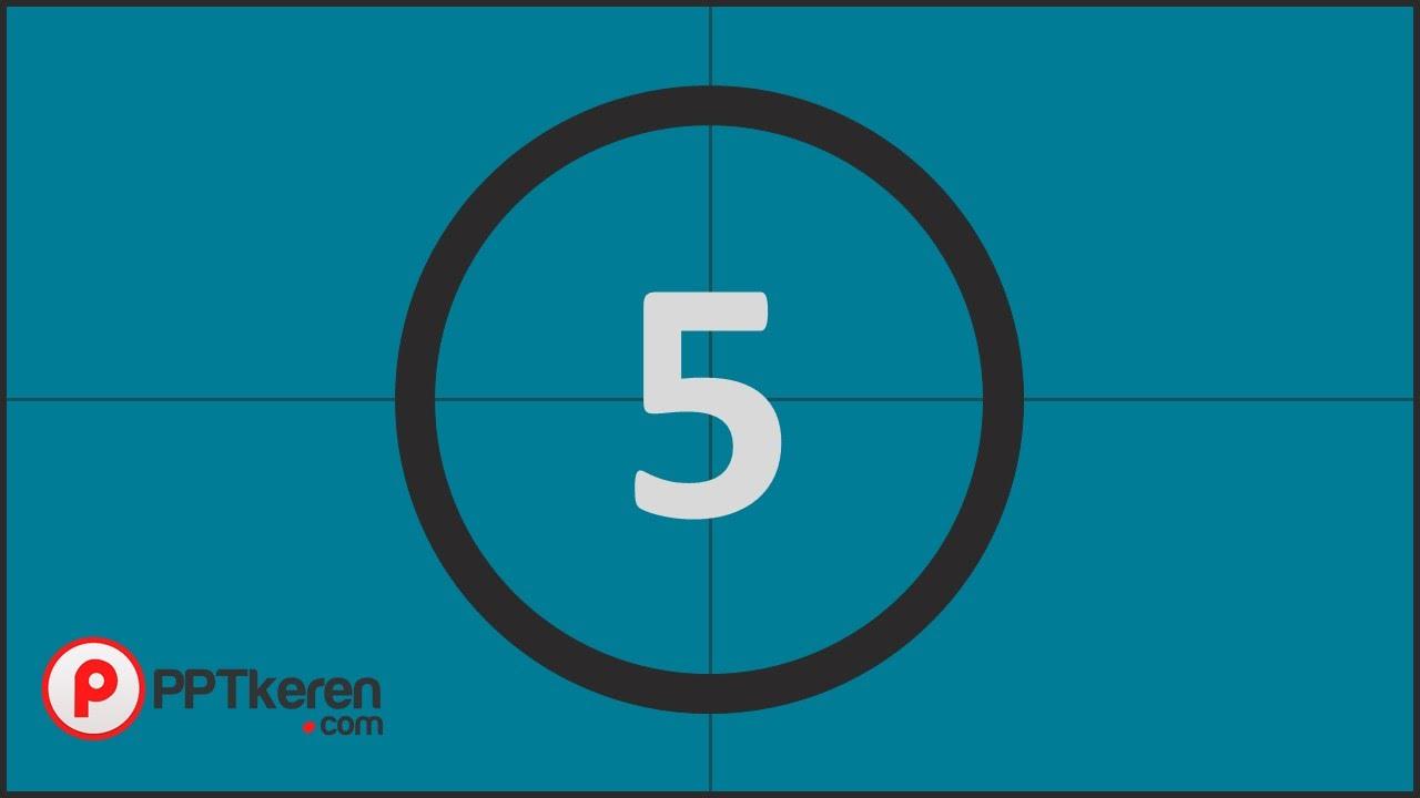 powerpoint countdown clock template juve cenitdelacabrera co