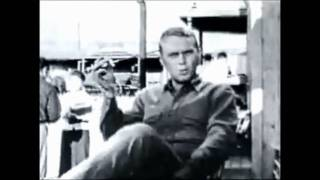 Steve McQueen Tribute (The King Of Cool)