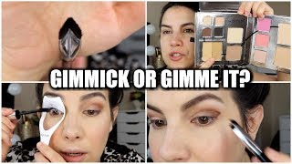 NEW AT ULTA | Woosh Beauty - GIMMICK OR GIMME IT?