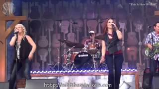 Modern Country Music – Southern California – Popular Live Band – SMITH