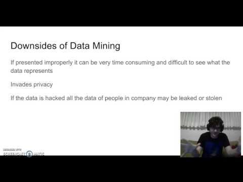 Data mining in social media