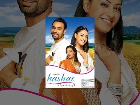 Hashar A Love Story