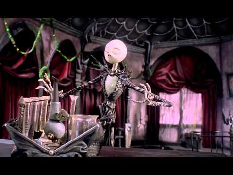 The Nightmare Before Christmas (1993) Science