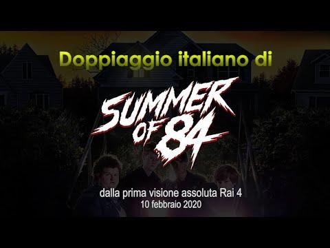Summer Of '84 - Doppiaggio Italiano (clip 1)