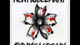 New Model Army - Disappeared