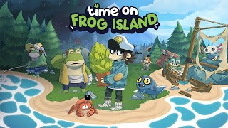 Trading Time | Announcement Trailer
