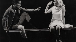 Sammy Davis Jr. - Paula Wayne - I Want To be With You! Golden Boy