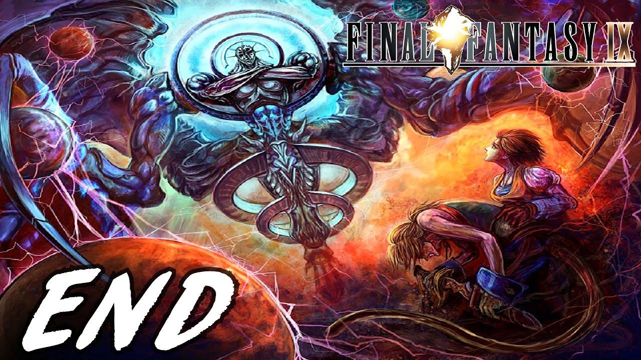 Crystal World - Final Fantasy IX Wiki Guide - IGN