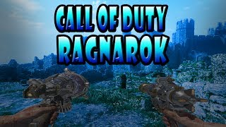 Call Of Duty World At War Ragnarok (EPIC FAIL) w/ FaDe Kuh Itsdotraydin