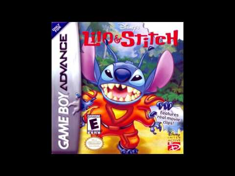 Kuai - Disney's Lilo & Stitch