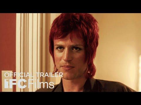 Primer tráiler de Stardust, la polémica biopic de David Bowie