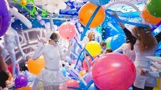 Шоу шаров Киев на Ваш праздник от Oscar Event Agency(, 2015-03-05T12:54:50.000Z)