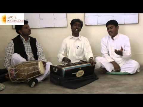 Manganiyar Jam at the Office