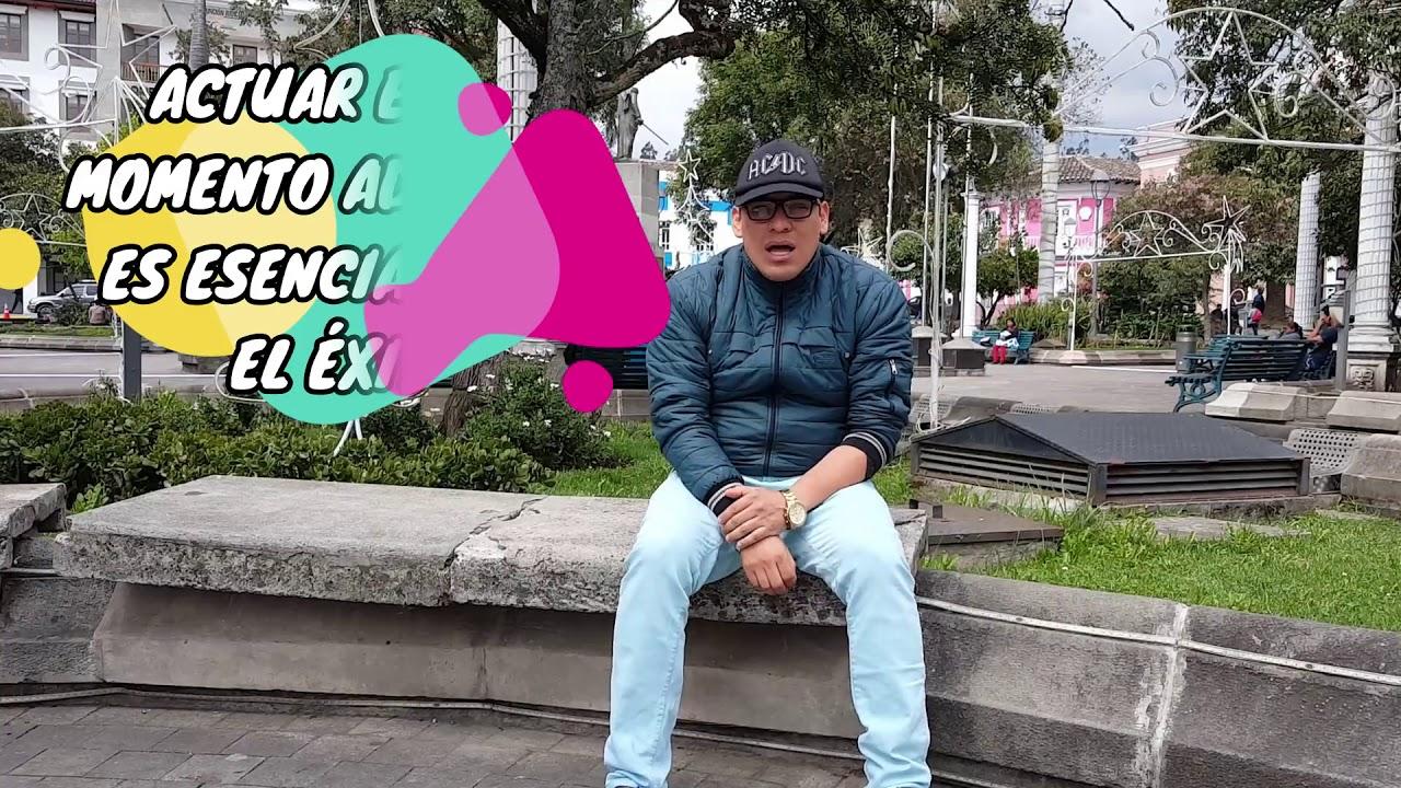 EL FRACASO TE DA EXPERIENCIA, GENIAL CONSEJO