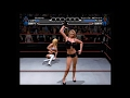WWE Smackdown vs Raw 2005 Bra and Panties Match Tournament