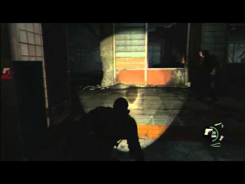 The Last Of Us Walkthrough Part 7 - The First Subway
