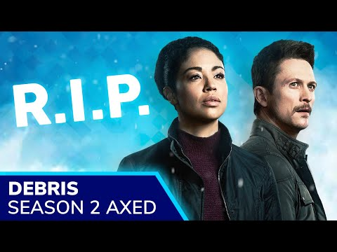 Download DEBRIS Season 2 Canceled by NBC, Confirms Creator and Fringe Showrunner Joel Wyman