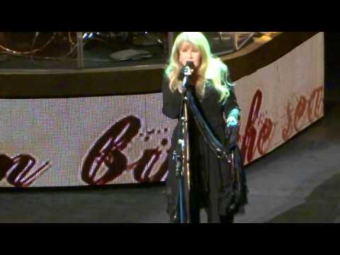 Stevie Nicks Live 2016 =] Annabel Lee [= Toyota Center :: Oct 29 :: Houston, Tx