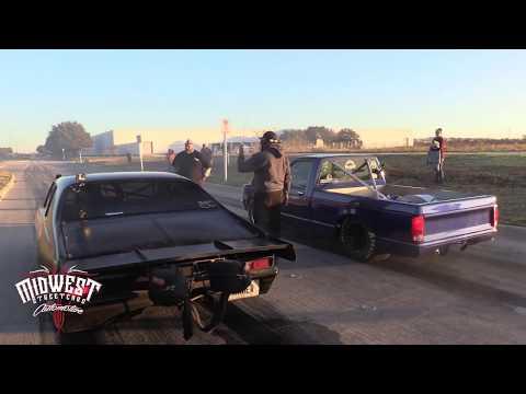 OG Murder Nova and Big Chief at DFWSS Small Tire CASH DAYS!!!