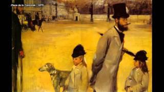 Top 10 Edgar Degas Paintings