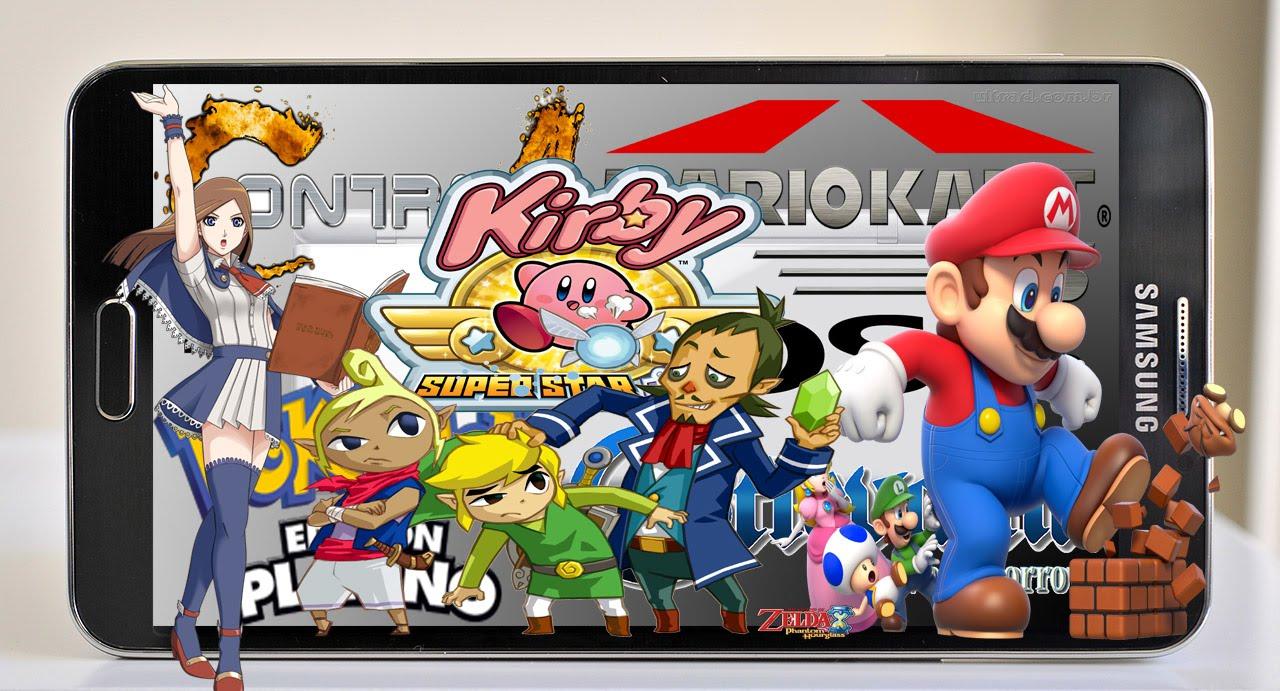 Top 10 Increibles Juegos De Nds Que Debes Tener En Tu Android