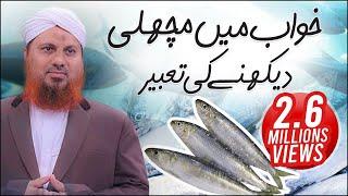 Madani Guldasta Khuabon Ki Tabeer(26) - Khuab Main Machli Dekhnay Ki Tabeer