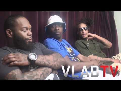 Smif-N-Wessun Talk Notorious B.I.G. Feud