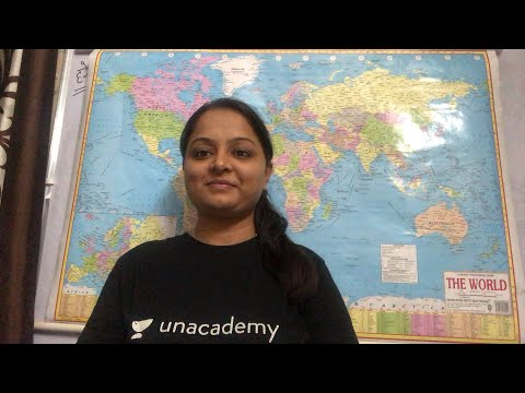 Quick Revision of Map: Africa   World Geography for UPSC Prelims 2018