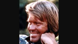 Watch Glen Campbell Just For What I Am video