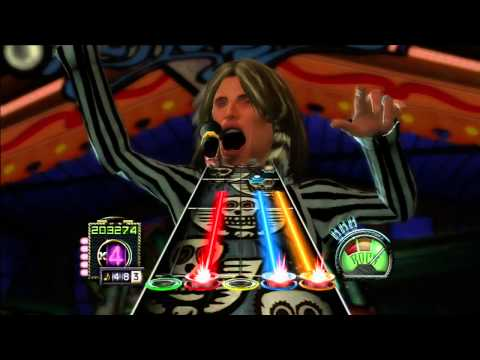 [GHA] Aerosmith - No Surprize