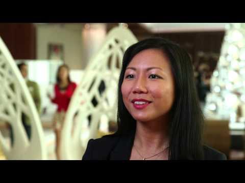 Digital Marketing Differentiation Strategy  - Starwood Hotels & Resorts