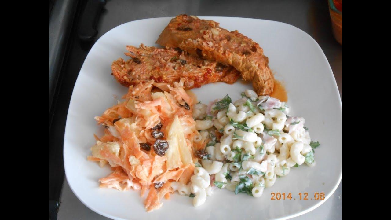 Cena navide a ensalada de zanahoria y sopa fria de codo for Cena fria para amigos