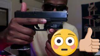 $80 gun light OUTPERFORMS $300 competition