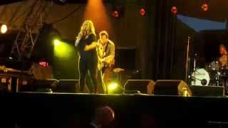Anouk - Killer bee (live 20-6-2015)